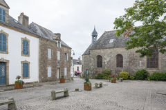 Carnac in Brittany Royalty Free Stock Photography