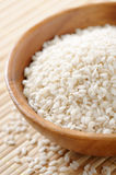 Carnaroli rice Stock Image