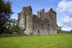 Carnasserie Castle Stock Photography