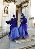 Carnaval à Venise Image libre de droits