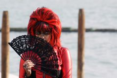 Carnaval à Venise photos stock