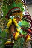 Carnaval Ð•mperor Stock Afbeelding