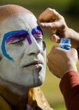carnaval Μοντεβίδεο Στοκ εικόνα με δικαίωμα ελεύθερης χρήσης