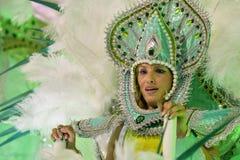 Carnaval 2018 royalty-vrije stock foto's