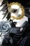 In Carnaval Stock Afbeeldingen