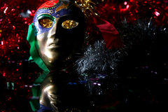 Carnaval stock afbeelding