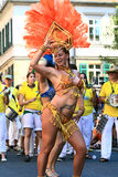 Carnaval 2 imagem de stock