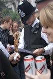 Carnaval 2009 de Notting Hill Imágenes de archivo libres de regalías