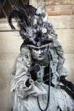 Carnaval 2011 de Venecia Imagen de archivo libre de regalías