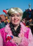 Carnaval 2011 en Breda (Países Bajos) Fotografía de archivo libre de regalías