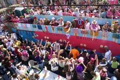 Carnaval foto de stock