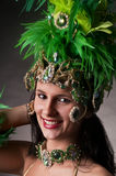 Carnaval Royalty Free Stock Photos