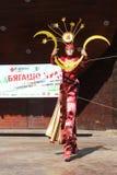 Carnaval Royalty-vrije Stock Foto's