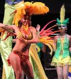 Carnaval 11 Obrazy Royalty Free