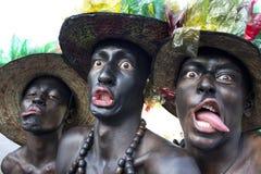 Carnaval Photos libres de droits
