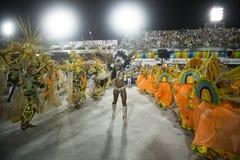Carnaval 2014 royalty-vrije stock foto's