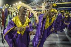 Carnaval 2014 Lizenzfreies Stockbild