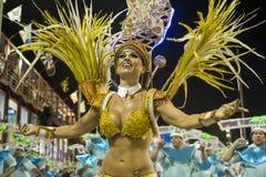Carnaval 2014 Stockfotografie