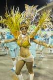 Carnaval 2014 Zdjęcie Stock