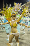 Carnaval 2014 Foto de Stock