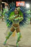 Carnaval 2014 royalty-vrije stock afbeelding