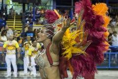 Carnaval 2014 royalty-vrije stock fotografie