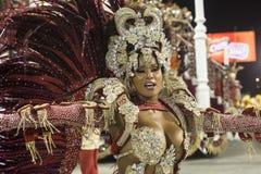 Carnaval 2014 stock foto