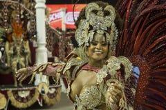 Carnaval 2014 Lizenzfreie Stockfotos