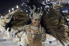 Carnaval 2014 stock foto's