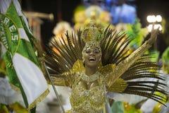 Carnaval 2014 Lizenzfreies Stockfoto