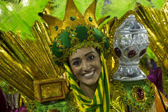 Carnaval 2014 Stockfotos