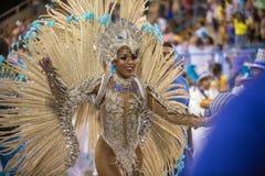 Carnaval 2014 Zdjęcia Royalty Free