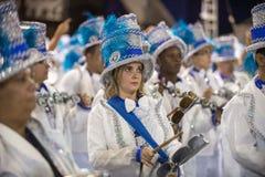 Carnaval 2014 Royaltyfri Foto