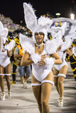 Carnaval 2014 Royaltyfria Bilder