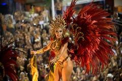 Carnaval 2014 Fotos de archivo