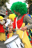 Carnaval Photos stock