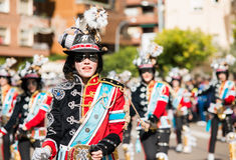 Carnaval Arkivbilder