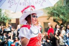 Carnaval Royaltyfri Foto