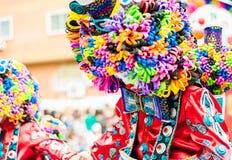 Carnaval Fotografering för Bildbyråer
