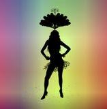 Carnaval 5 Images libres de droits