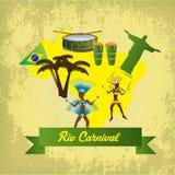 Carnaval Fotos de Stock