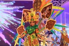 Carnaval Royalty-vrije Stock Afbeelding