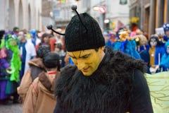 Carnaval 库存图片