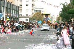 Carnaval Royalty-vrije Stock Foto