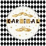 Carnaval libre illustration