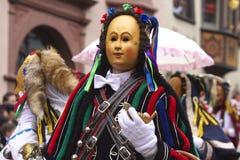 Carnaval royalty-vrije stock afbeeldingen