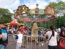 Carnaval Fotografia de Stock Royalty Free