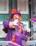 Carnaval 2014, Aalst Image stock
