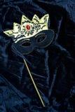Carnaval-Achtergrond Royalty-vrije Stock Afbeelding