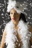 Carnaval agradable Fotos de archivo